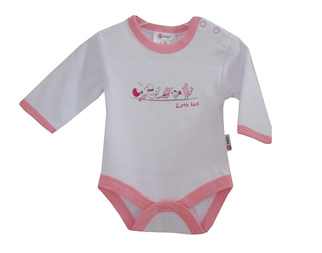 Gmini Body Birds Pink
